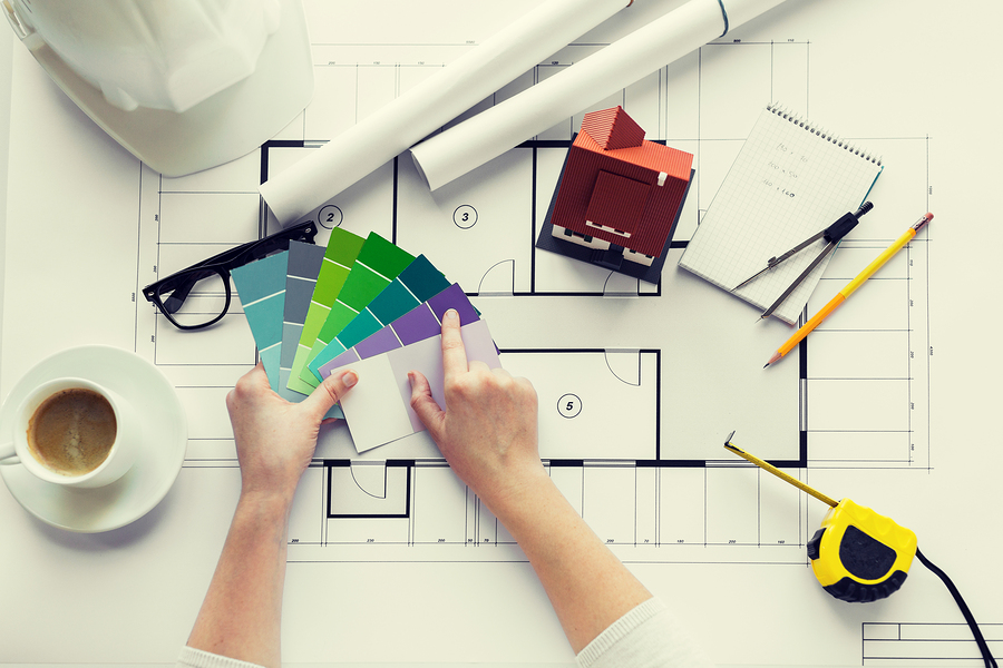 Wonderful Custom Builders Work With You On Land You Acquire To Build A Home That  Meets Your Exact Specifications. They May Supply The Floor Plan Or You May  Choose To ...